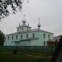 Городской храм, Северодвинск