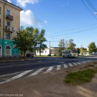 Перекрёсток, Северодвинск