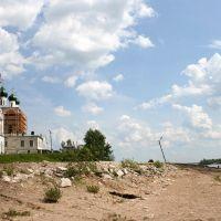 Благовещенский собор, Сольвычегодск