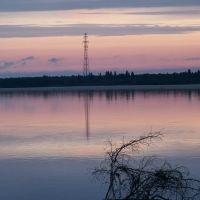 вечер, Сольвычегодск