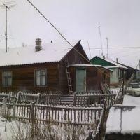 Holmogory Oktyabrskaya 29, Холмогоры