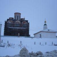Собор Преображения Господня в Холмогорах, Холмогоры