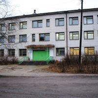 ПУ44, Шенкурск