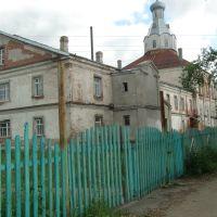 Церковь Шенкурск, Шенкурск