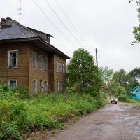 Shenkursk, Шенкурск