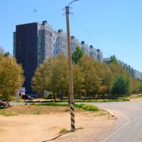 Вулицями Нариманова, Нариманов