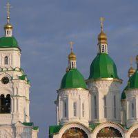 2008г., Астрахань