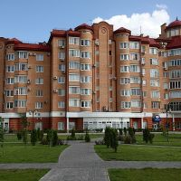 Astrakhan Water-front Properties, Астрахань