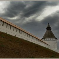 Астраханский Кремль, Астрахань
