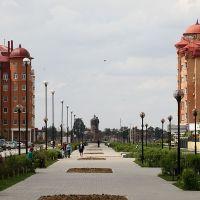 Astrakhan, Астрахань