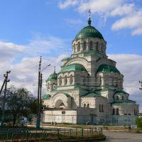 Собор Св.Владимира, Астрахань