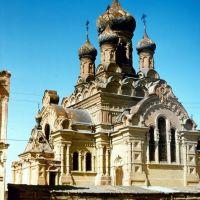 Астрахань. Храм Иоанна Предтечи, Астрахань