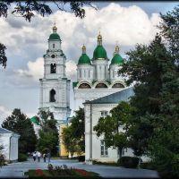 Успенский кафедральный собор, Астрахань