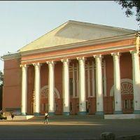 Дк октябрь, Ахтубинск