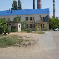 Суппер, Ахтубинск