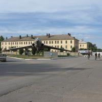 КПП №1, Ахтубинск