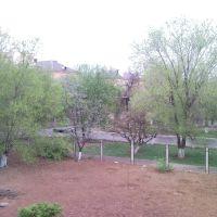 Двор Школы №6, Ахтубинск