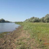 Пляж Ильинка, Володарский