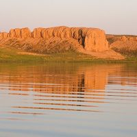 Большой каньон, Володарский