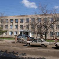 Административное здание г. Камызяк, Камызяк