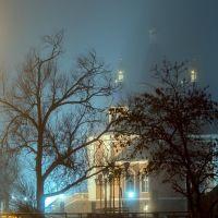 Church, Камызяк