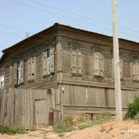 Древний дом foto-planeta.com, Капустин Яр