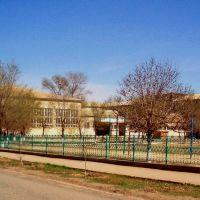 Красный Яр школа №1, Красный Яр