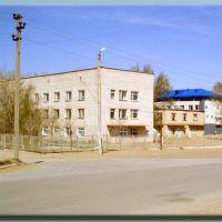 Красноярская больница, Красный Яр