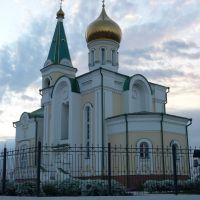 Началово. Церковь Рудненской иконы Божией Матери, Началово