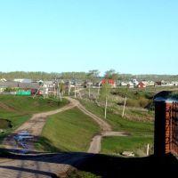 Пруд, Аксаково