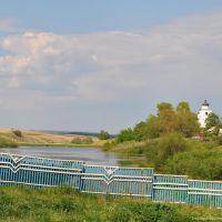 с. Надеждино 2012, Аксаково