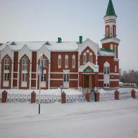 Аскино Мечеть, Аскино