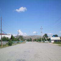Какраул, Баймак