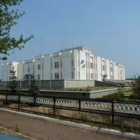 с.Бакалы -районный дворец Культуры, Бакалы