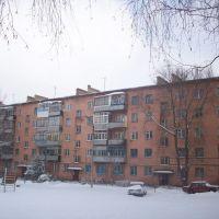 ул. Войкова 105, Белебей