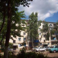 ул. Амирова 10, Белебей