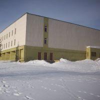 Кинотеатр МИР, Белебей