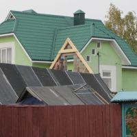 Зеленый дом, Белебей