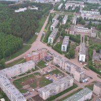 Войкова-Революционеров, Белебей