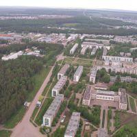 ул. Революционеров, Белебей
