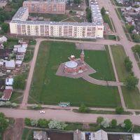 Мечеть, Белебей