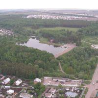 Городской пруд 2, Белебей