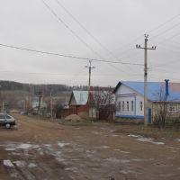 the Rabochaya Ulitsa, Белебей