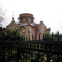 Temple before restoration, Белебей