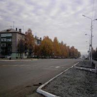Red street, Белебей