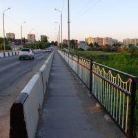 Мост через реку Белую, Белорецк