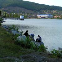 Рыбаки (Fishermen), Белорецк