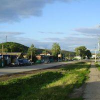 Дорога в Центр, Бижбуляк