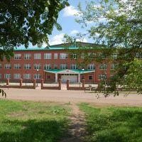 Школа №7, Бирск
