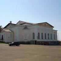 Свято - Троицкий Собор, Бирск